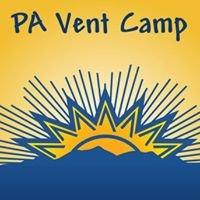 PA Vent Camp