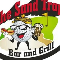 The Sand Trap at Hollydot Golf Course