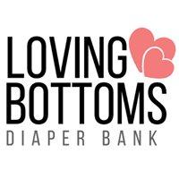 Loving Bottoms Diaper Bank