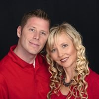 Brian and Christy Niblett - Realtors at Authority Real Estate