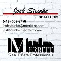 Josh Steinke at Merritt Real Estate Professionals