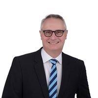 Greg Paddy - Realtor - Harcourts North Vancouver
