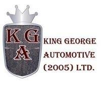 King George Automotive