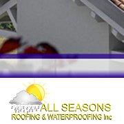 All Seasons Roofing & Waterproofing Inc.