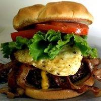 Beach Castle Burger &Tap Room