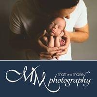 Matt and Marie Photography