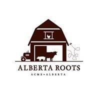 Alberta Roots