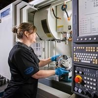 A&E Precision Machining Ltd