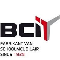 BCI Fabrikant van schoolmeubilair sinds 1925