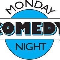 Comedy Monday Night