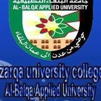 Zarqa University College