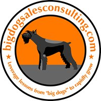 Big Dog Sales Consulting
