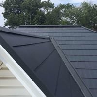 Diamond Steel Roofing