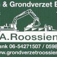 A.Roossien Grondverzet Bedrijf Wildervank