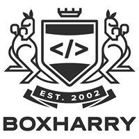 Boxharry Ltd