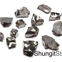 Shungite - Healing Mineral