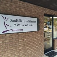 Sandhills Rehabilitation & Wellness Center, Inc.