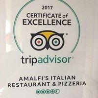 Amalfi's Italian restaurant wilkesboro