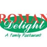 Roman Delight Warminster