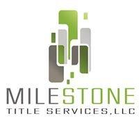 Milestone Title Services