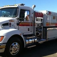 McLean Fire and Rescue - NY