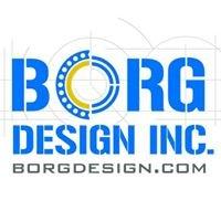 Borg Design, Inc.