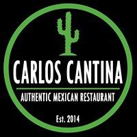 Carlos Cantina Mexican Restaurant