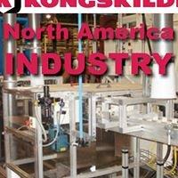 Kongskilde (North America) Industry