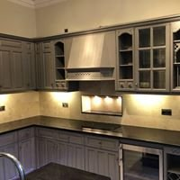 Respray Your Kitchen & Furniture