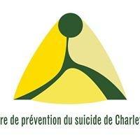 Centre de prévention du suicide de Charlevoix  418.665.0096