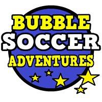 Bubble Soccer Adventures-London