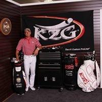 Michael Girard Golf Studios