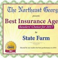 Duane Hartness - State Farm Agent