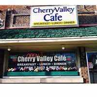 Cherry Valley Cafe