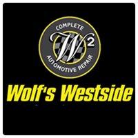 Wolf's Westside Automotive Service