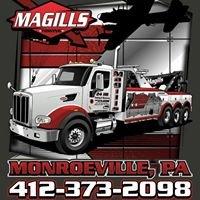 Magill's Auto Service