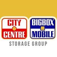 City Centre Storage Group