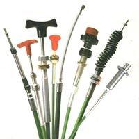 Cables & Controls