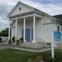Everett Unity Center for Positive Living