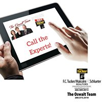 The Oswalt Team