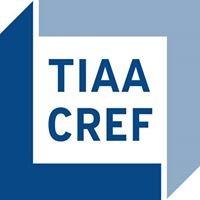 Tiaa-Cref