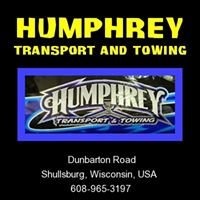 HUMPHREY TRANSPORT and TOWING