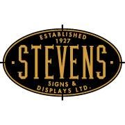 Stevens Signs and Displays