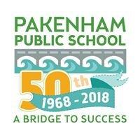 Pakenham Public School - UCDSB