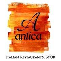 Antica Italian Restaurant & BYOB Chadds Ford