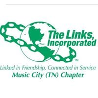 Music City TN Chapter The Links, Incorporated