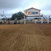 San Benito Fair Grounds