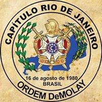 Capítulo Rio de Janeiro 001 - Ordem DeMolay