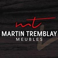 Martin Tremblay Meubles