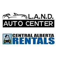 LAND Auto Center